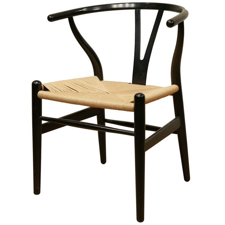 Hans Wegner Wish Bone Chair Y Chair For Carl Hansen Son Ikea