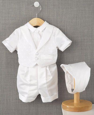 ca7ea2b5040b6 Lauren Madison Baby Suit
