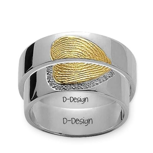 New  I give to you the one thing that can only belongs to me My finger print His finger print on her ring and her finger print on his ring