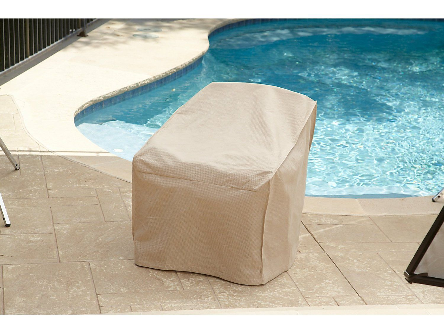 Amazon Com Covermates Outdoor Chair Cover 32w X 32d X 35h Select Select 3 Patio Chair Covers Outdoor Chair Cover Patio Furniture Covers Patio Chair Covers