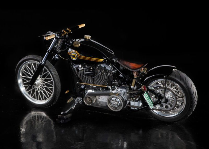 2013 Sucker Punch Sally S Hd Chopper Cafe Racers For Sale