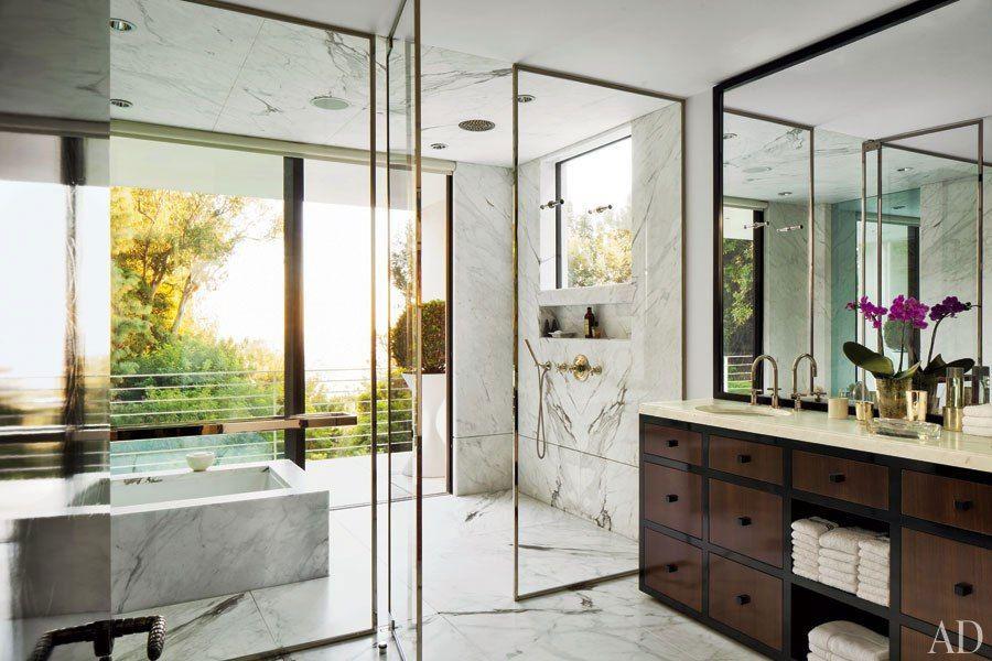 Things We Love: Bathroom Mirror