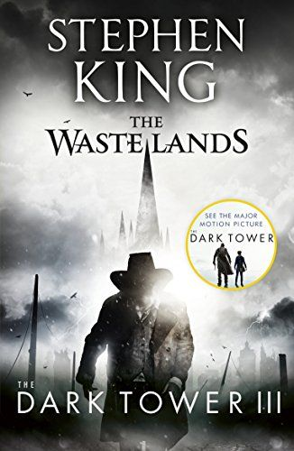 The Dark Tower III The Waste Lands Volume 3 English Edition