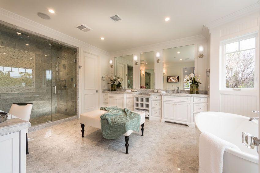 63 Luxury Walk In Showers Design Ideas Bathroom Design Luxury