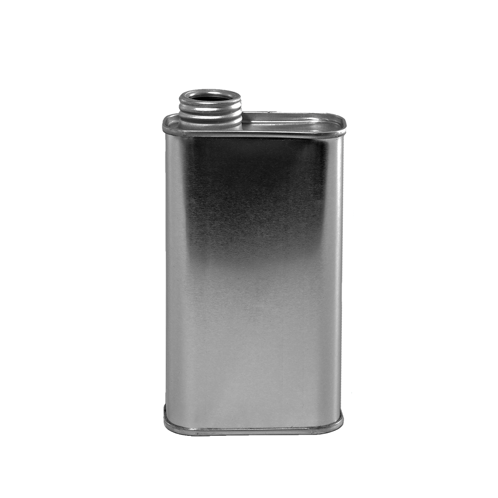 Illing Part 1216 8 Oz Unlined Tin Oblong F Style Can 1 Delta Nozzle Oblong Cans Have Welded Soldered Or Lapped Si Metal Containers Oblong Plastic Pail