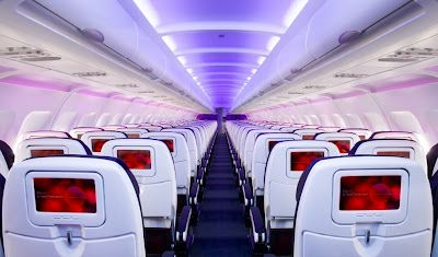 Virgin America Takes Off To Portland Oregon June 5th! Flights from $99 from LAX or SFO