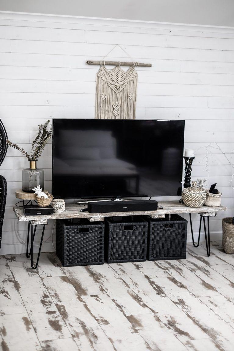Meuble Tv De Salon mon meuble tv - diy   deco meuble tv, idée meuble tv