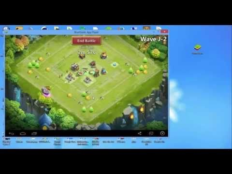 castle clash castillo furioso