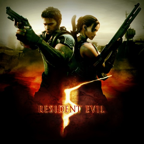 Resident Evil 5 On Ps4 Official Playstation Store India Resident Evil 5 Resident Evil Anime Resident Evil
