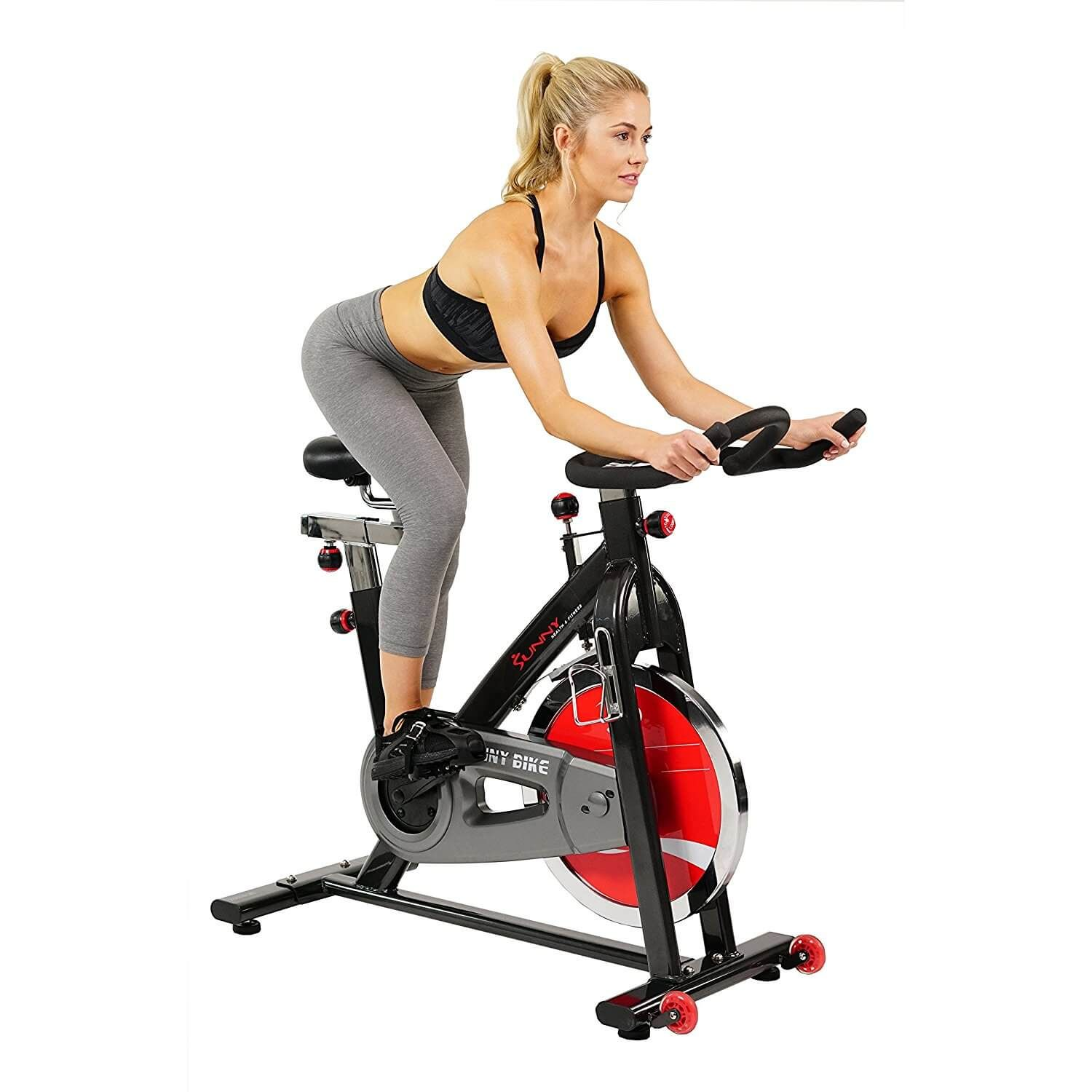5 Best Exercise Bikes For Short Person Spin Upright Recumbent