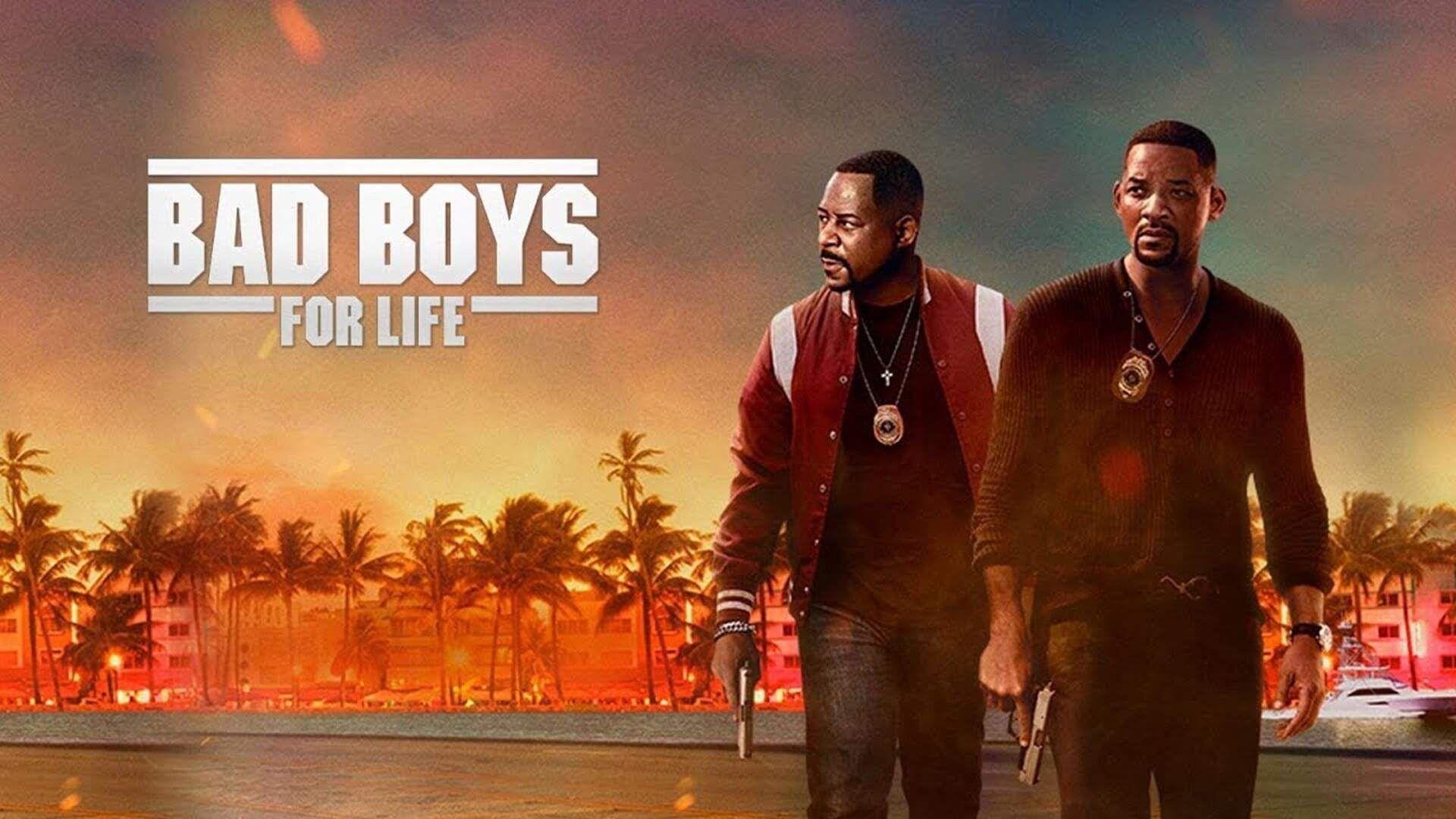 Phim Những Gã Trai Hư Trọn Đời - Bad Boys for Life - Thuyết minh - HD