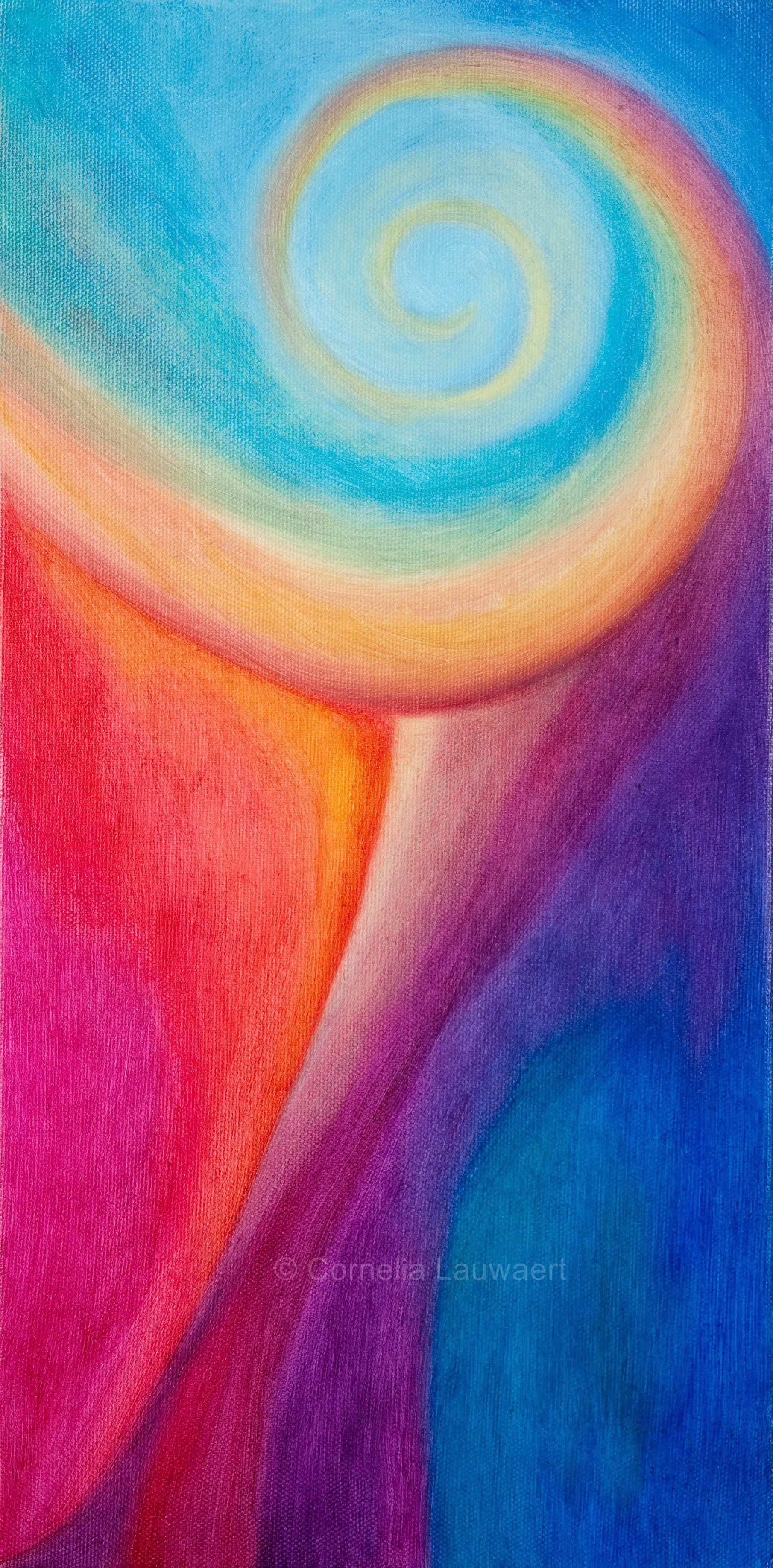 Diverse Motive Farbträume Schönheit Für Die Sinne Mit