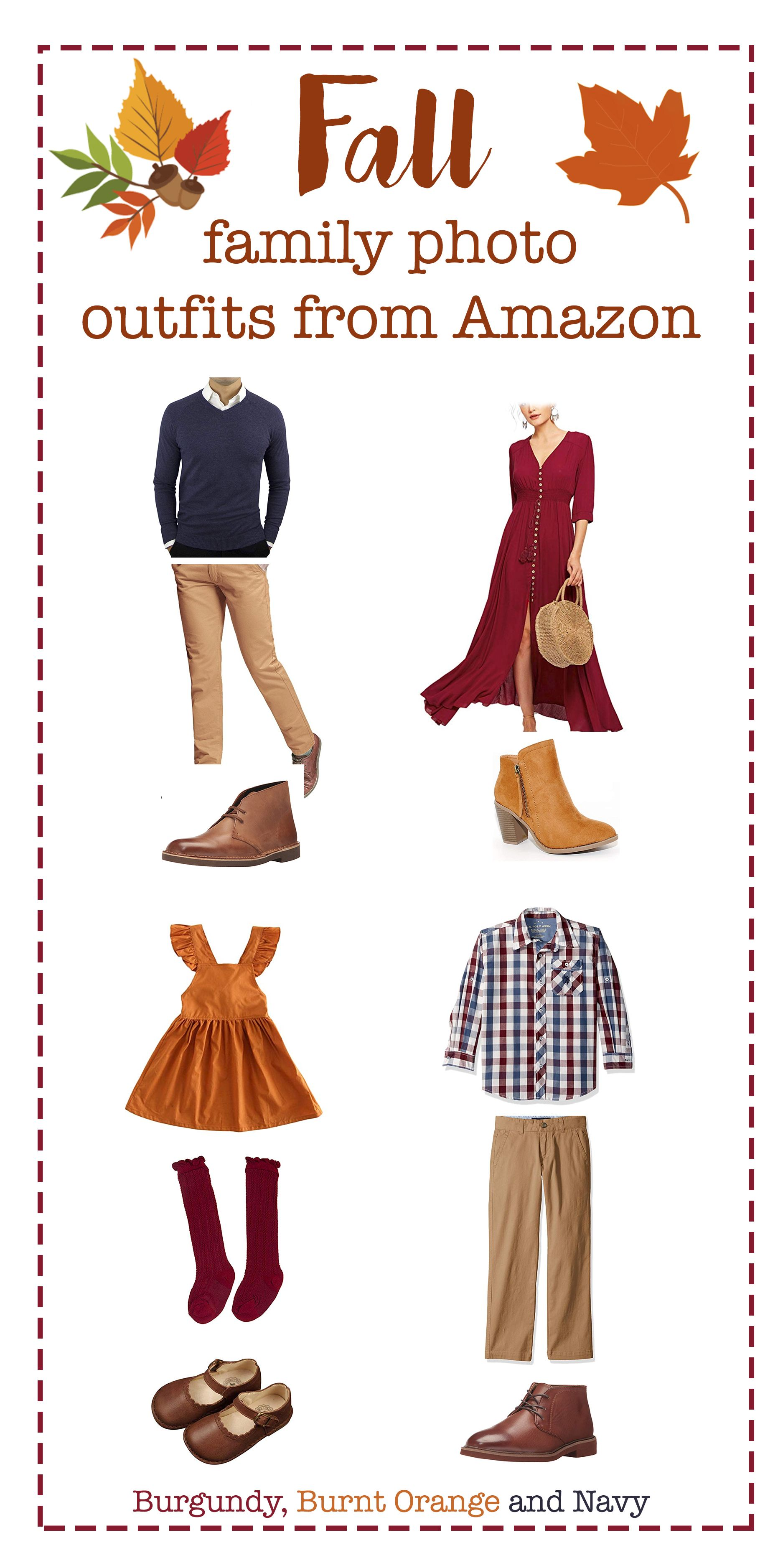 Fall family picture outfits, fall family photo outfits, fall