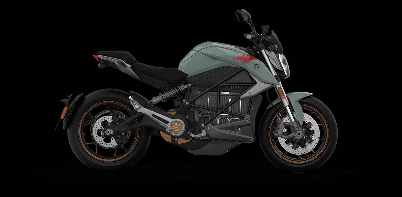 Zero Motorcycles Europe 2020 Zero Sr F Electric Motorcycle