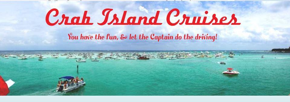 Destin harbor island with images island cruises