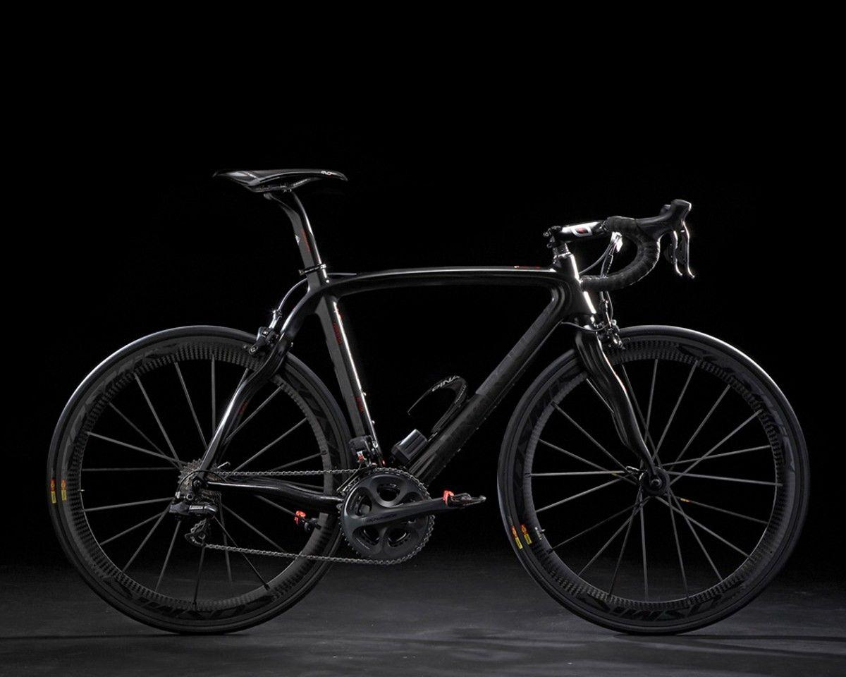 Pinarello Dogma Black On Black Where Can I Test Ride This