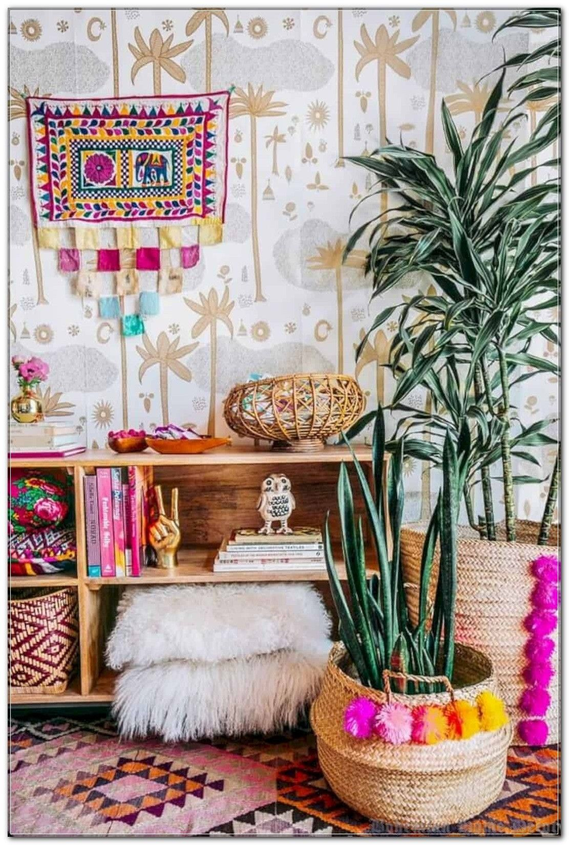 Bohemian Home Decor – Are You Prepared For A Good Thing?