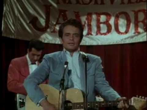 Merle Haggard Swinging Doors Merle Haggard Best Country Music Country Music Artists