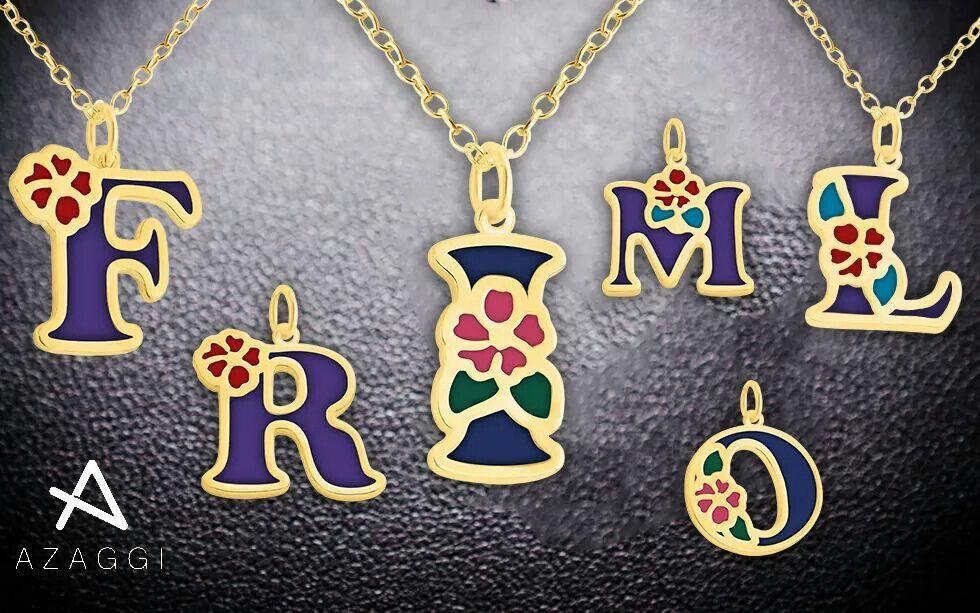 Create a customized look that's all about you with our stylish initial jewelry. https://azaggi.com/products/necklaces/initial-letters/sq:YToyOntzOjk6ImZpbHRlcl9pZCI7czozMjoiYTNkYzk3OWRjNTY5MDUwMzRlZDM1MWJiMGVkMmRhYjgiO3M6MTc6InZpZXdfYWxsX3NlbGVjdGVkIjtzOjMyOiJkNDAwNzU3NGVkZDU2ZmNhMDYzMjdmMDNiYzBkMzMxZiI7fQ== #azaggijewelry  #InitialLetters #pendant #necklace #personalizedjewelry #sparkle ✨💎