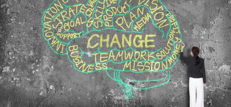 Whats the key to transforming workplaces to be more human