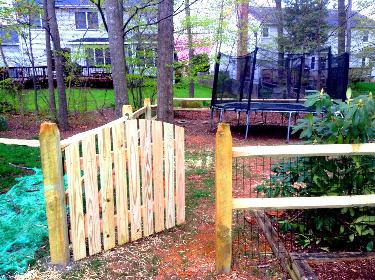 Fence Designs Lions Fence Award Winning Local Co Wood Fence