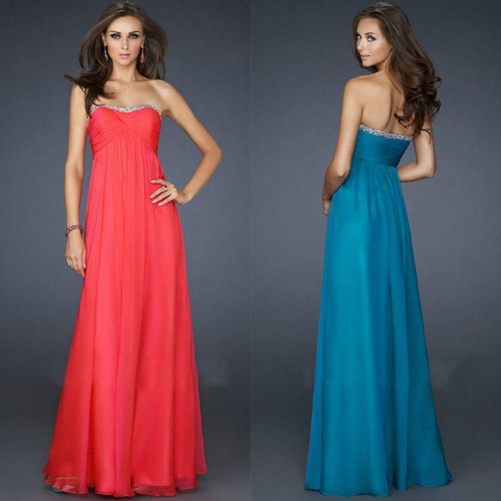Ver vestidos largos baratos
