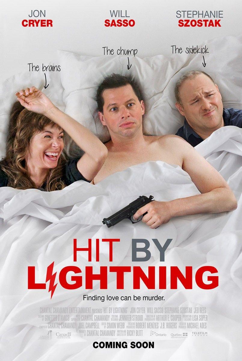 Hit By Lightning Movie October 31 2014