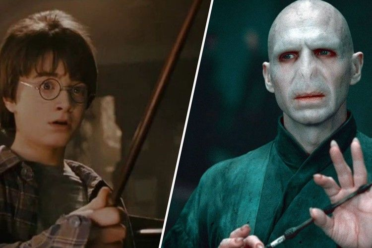 The Wands Of Each Harry Potter Character Screen Rant Harry Potter Harry Potter Characters Seven Movie
