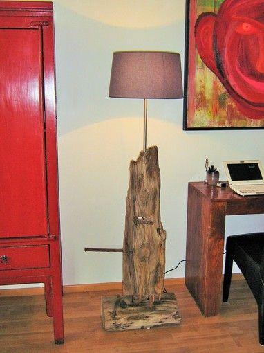 Strandgut - Treibholz Möbel-driftwood | Driftwood | Pinterest ...