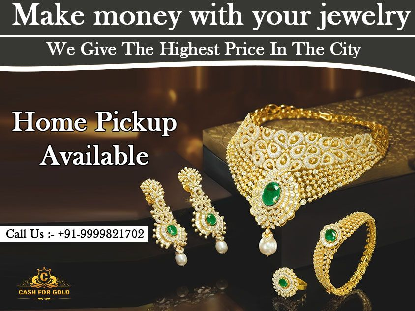 10++ When is the best time to sell gold jewelry ideas