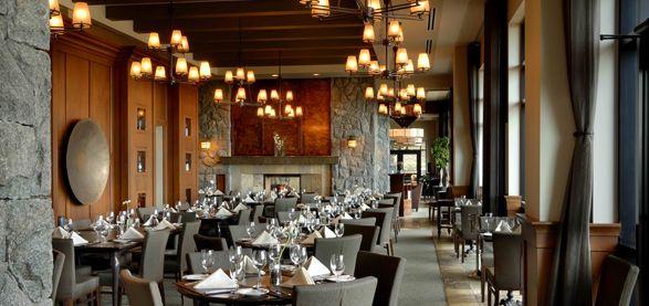 Best Internation Themed Restaurants interior Pinterest