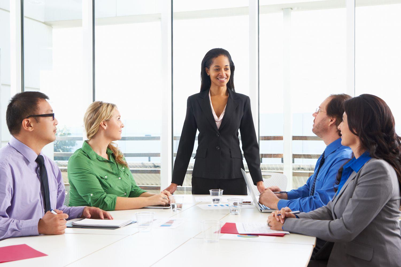 Learn Leadership Skills for Supervisors Communication