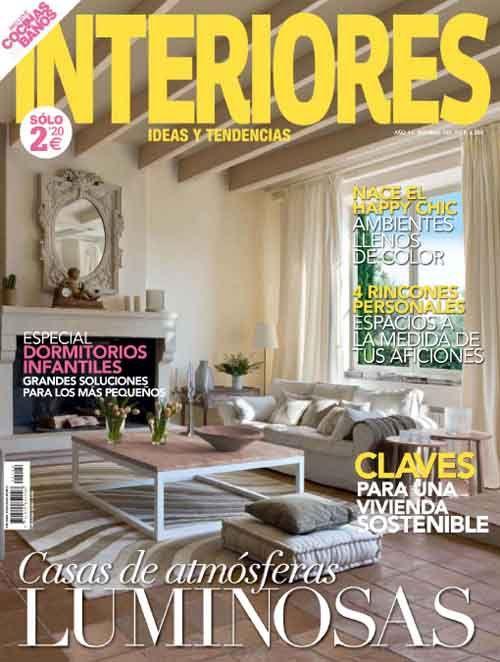 Revista De Decoracion De Interiores Para Descargar Revista
