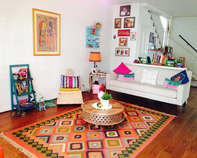 Give An Ethnic Indian Makeover To Your House Http://www