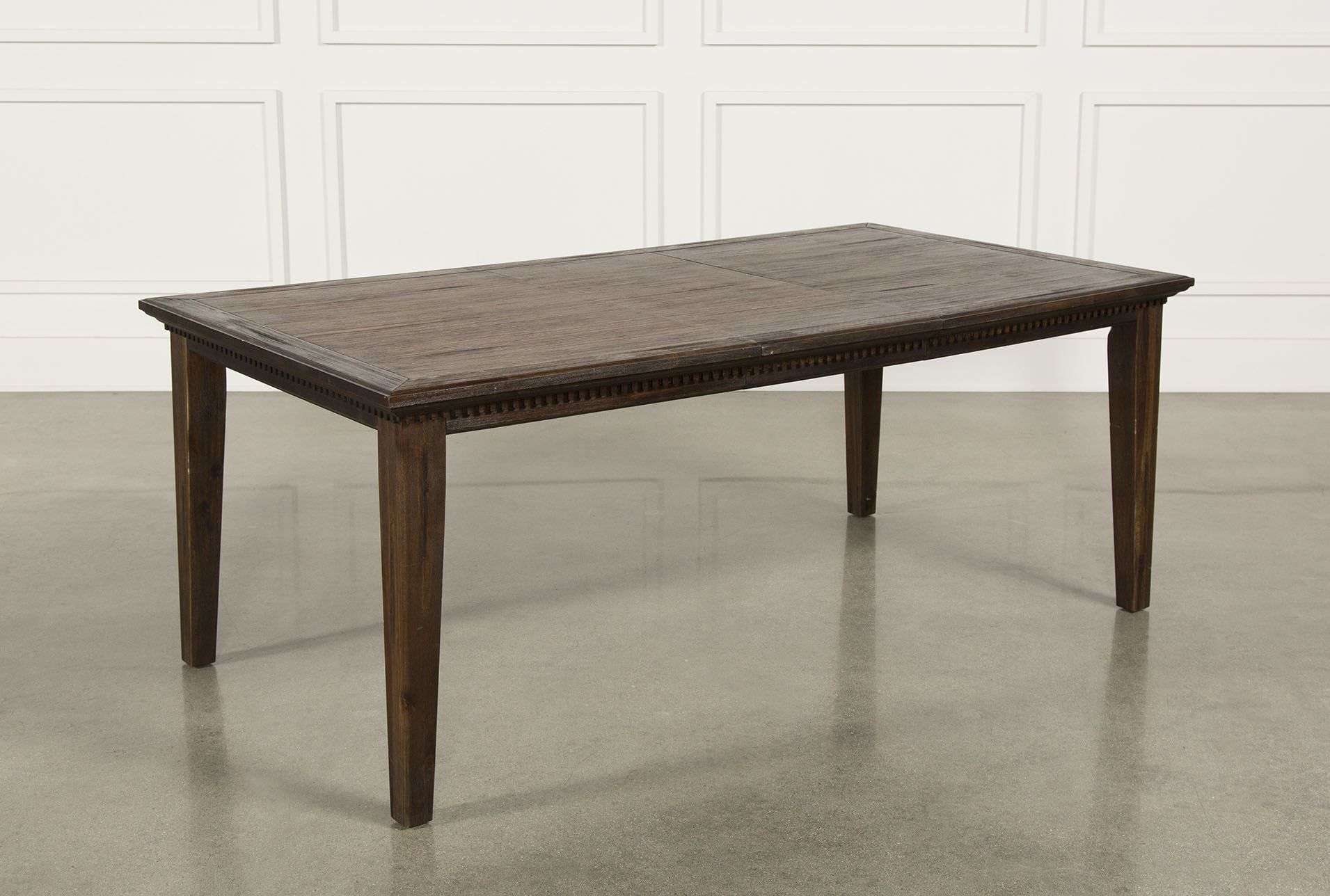Jefferson Extension Rectangle Dining Table