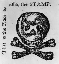 The Stamp Act Was An Passed In 1765 By Parliament This One Of Many That Required All Official Documents Or Letters To Have A