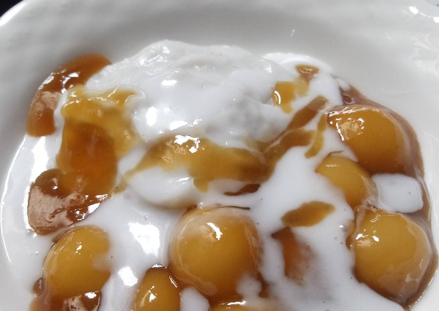 Resep Bubur Sumsum Candil Oleh Maylisha Resep Resep Makanan Dan Minuman Makanan