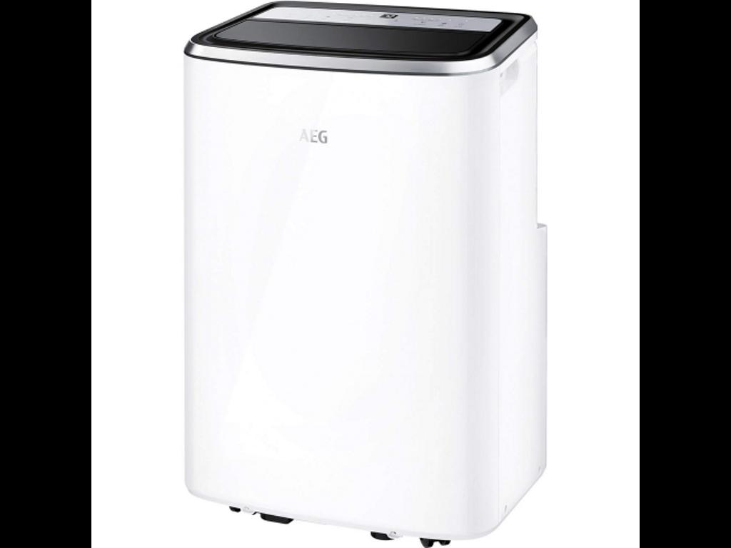 AEG AXP34U338CW ChillFlex Pro 12000Btu Portable Air