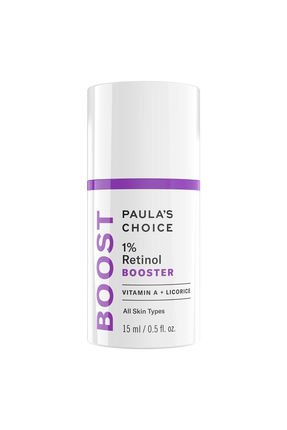 Retinol Hautpflege