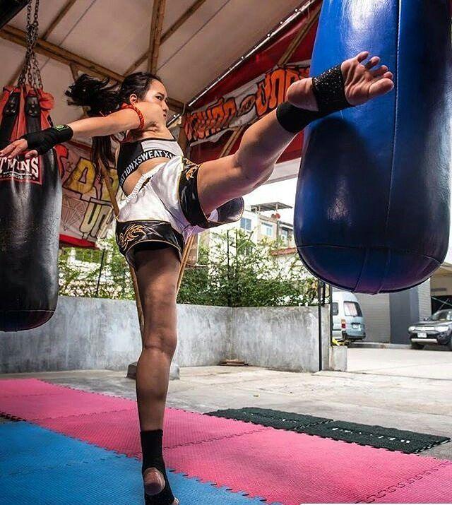 boxeo arte marciales