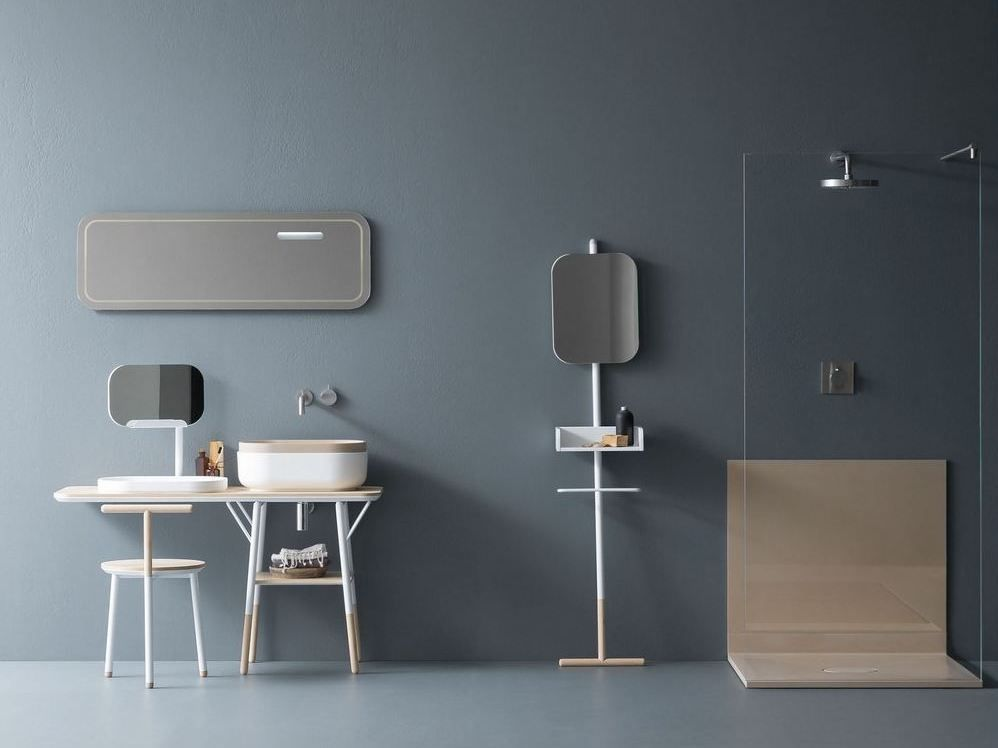Oblon by novello design stefano cavazzana bathrooms
