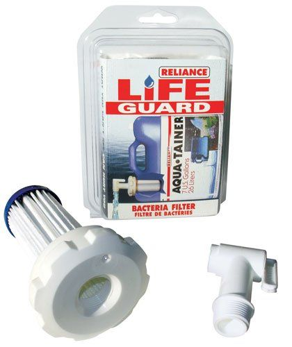 Reliance Products LifeGuard Bacteria Filter *** Continue to the product at the image link.