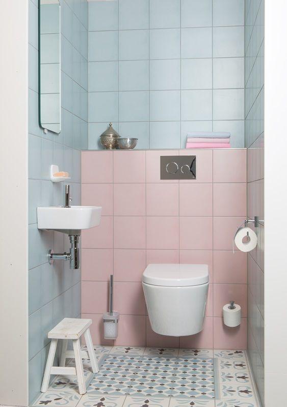 Van Manen Badkamers te Barneveld - Het Toilet | Interior | Pinterest ...
