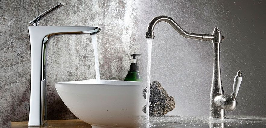 Photo of Brushed Nickel vs Chrome – Learn the Difference & Choose the Right Faucet Finish