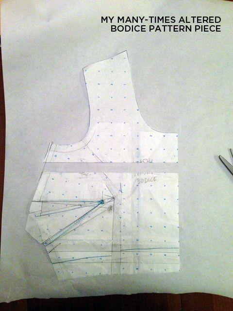 Washi Dress Alterations   Fun & Crafty DIYs - Tutorials - Lifehacks ...