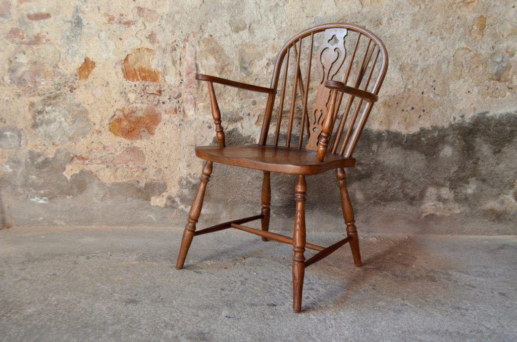 Chaise bistrot bois et métal à Nice Pin d'épice Pin d'Épice