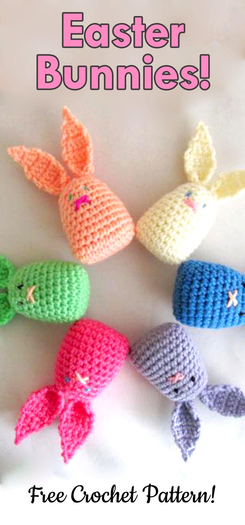 amigurumi easter bunny | Son's Popkes | 2188x1021