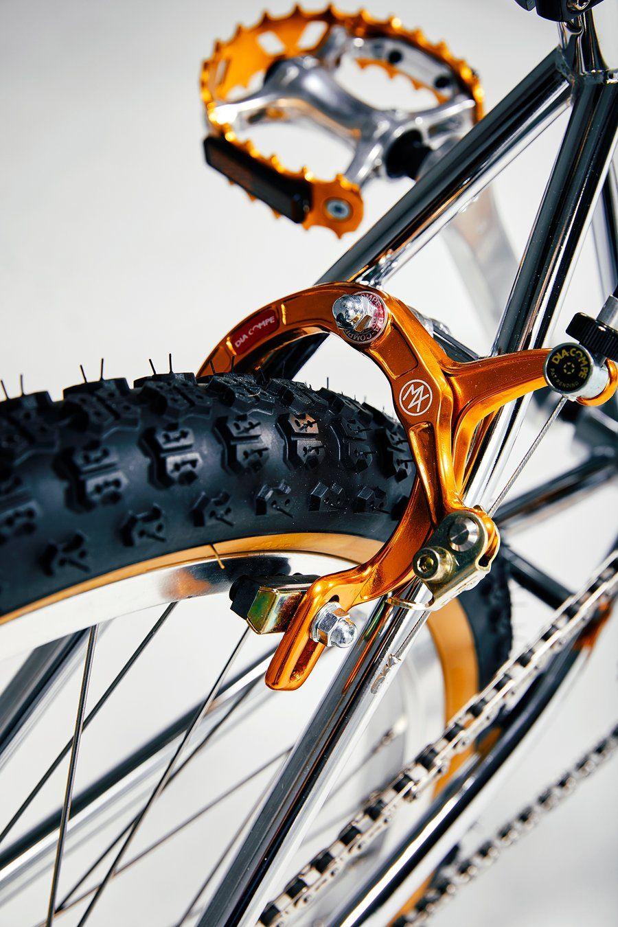 24 Monza Bmx Chrome Skyway White Bmx Bicycle Tubes Bmx Bikes