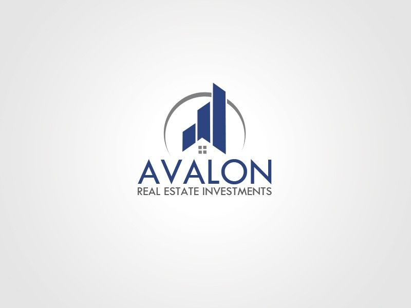 Create a logo and business card for a growing real estate ...