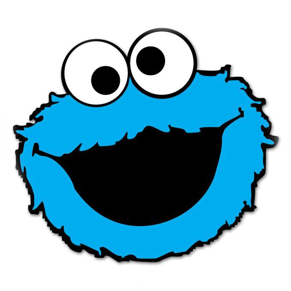 cookie monster coloring pages cookie monster face viewing gallery wallpaper - Baby Cookie Monster Coloring Pages